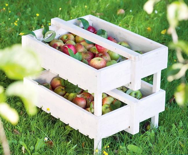 Tee itse kannettava puulaatikko