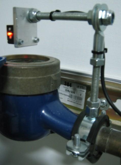 JTV system 2.0 vuotovahti valokenno magneettiventtiili
