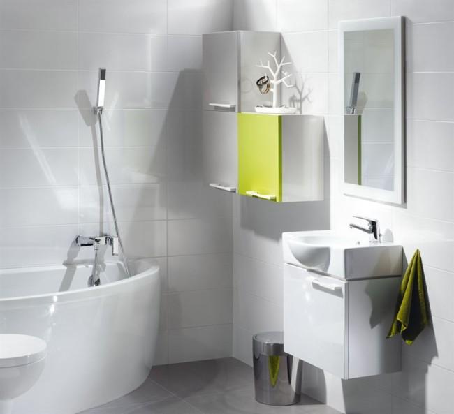 Nano kylpyhuonekalusteet