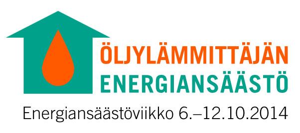 Öljylämmitys ja energiansäästö