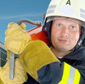 palomies - palo-osastointi