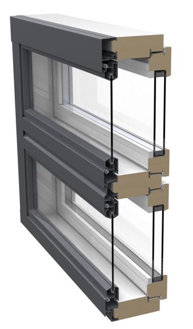 ikkunat ja äänieristys