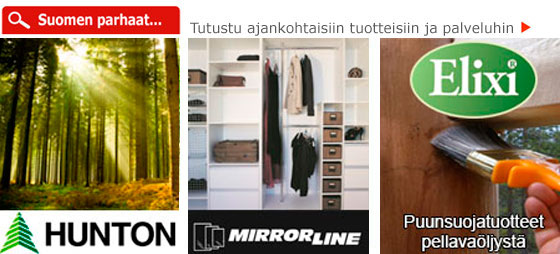 Suomen parhaat yritykset