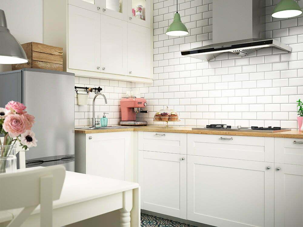 Keittiö järjestykseen  vinkit toimivaan keittiöön  Suomela  Jotta asuminen