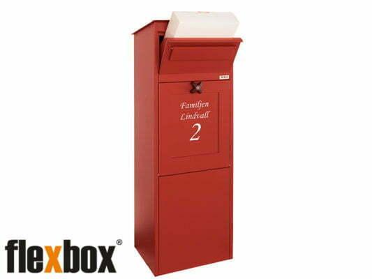 Flexbox_postilaatikko