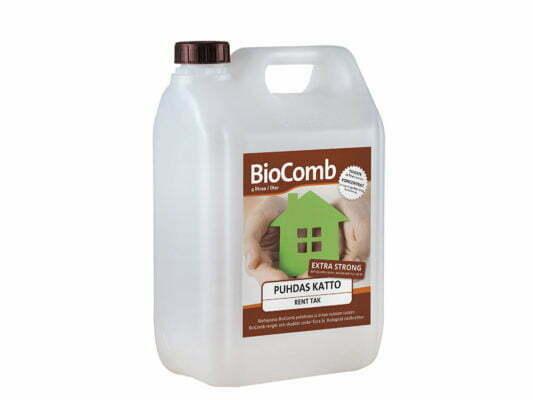 Biocomb extra