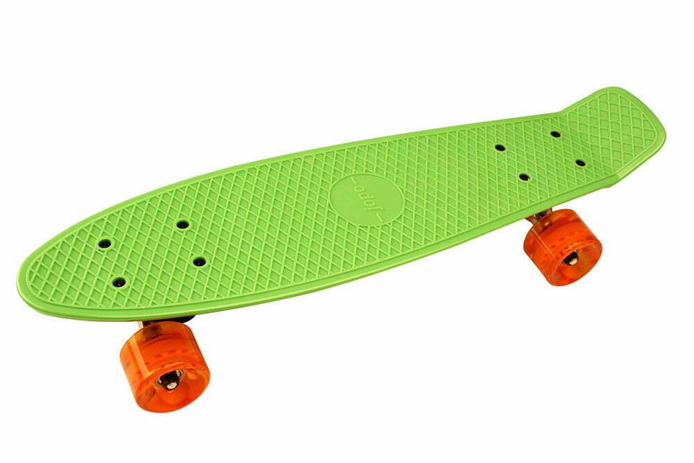 Pennyboard-green