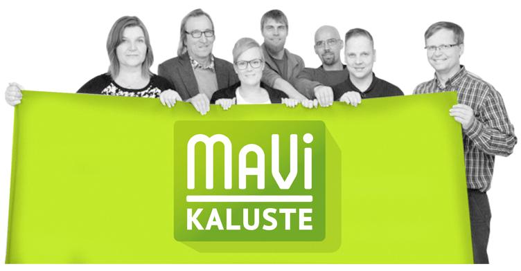 MaVi Kaluste Oy  Suomela  Jotta asuminen olisi mukavampaa