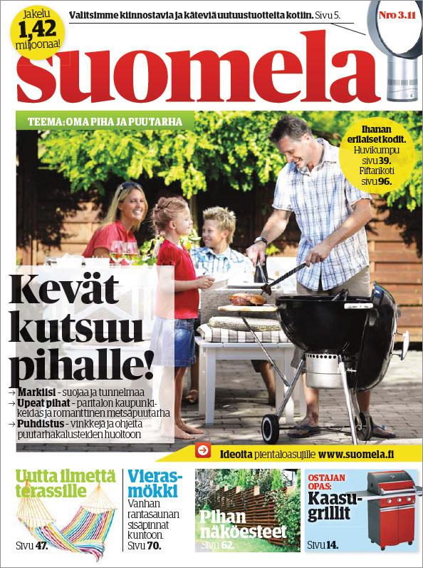 Suomela 3/2011