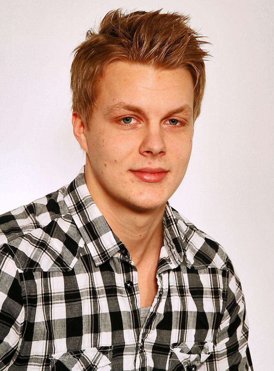 Axel Thule, Weber