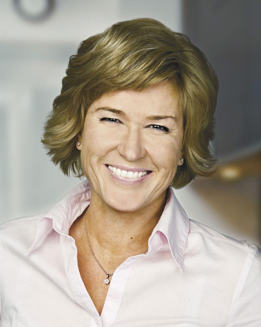 Johanna Lehto, päätoimittaja