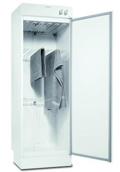 Electrolux-kuivauskaappi EDD2400