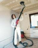 Flex Kirahvi WS702VEA:lla seinien ja kattojen hionta sujuu jopa 4-5 kertaa nopeammin