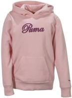 Puma Hooded Sweat, Ellos