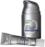 Oriflame Day Cream + Eye Balm