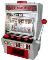 Slot Machine -hedelmäpeli, Mulletoi.com