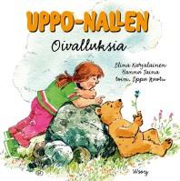 Uppo-Nallen oivalluksia -kirja, WSOY