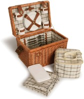 Sagaform picnic-kori
