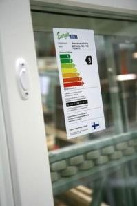 Energiansäästö ohjaa ostopäätöksiä