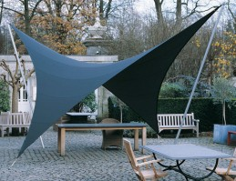 Wing-varjo, Ottodesign