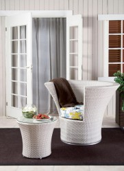 Floral-tuoli, Asko