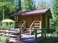 Vihti-sauna, Finnpeak