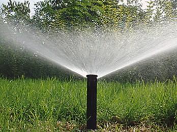Puutarha pysyy vihreänä myös kuivina kausina, kun asennat sinne kastelujärjestelmän