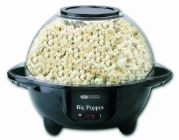OBH Nordican popcorn-kone