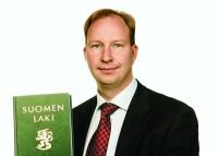 lakimies Jukka Koski