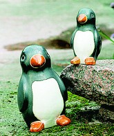 2. pingviinit