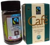 Uciri, Café Original