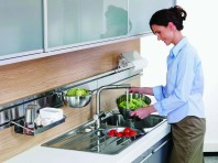 Franke Active Kitchen