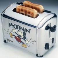 Ariete Disney -leivänpaahdin