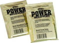 Power Recovery  lisäravinne