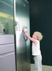 Electrolux Source -jääkaappi