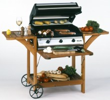 Landmann-grilli