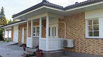 Heikin ja Tiinan talo