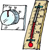 Lämmönsäätely säästää energiaa