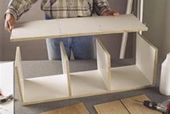 Tilaa levyosat valmiiksi paloiteltuina puutavaraliikkeestä