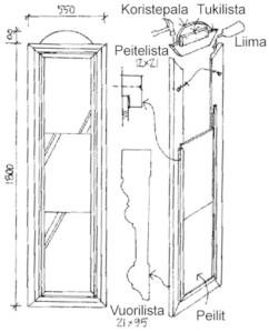 Seinäpeili