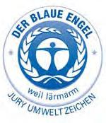Blauen Engel ympäristömerkki Viking