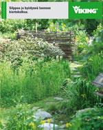 Puutarhasilppuamisen opas