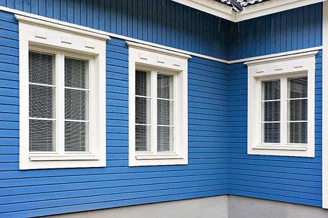 Pihlan Varma puu-alumiini-ikkuna