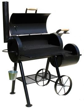 Farmer 035 BBQ Smoker -grilli