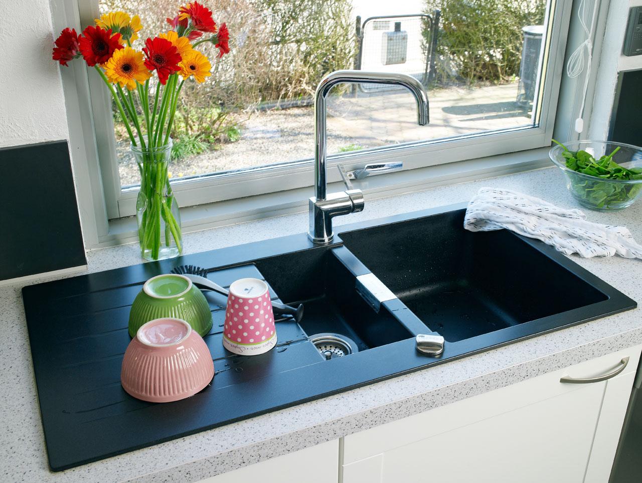 Keittiöremontti Uusi keittiö vanhan talon henkeen  Suomela