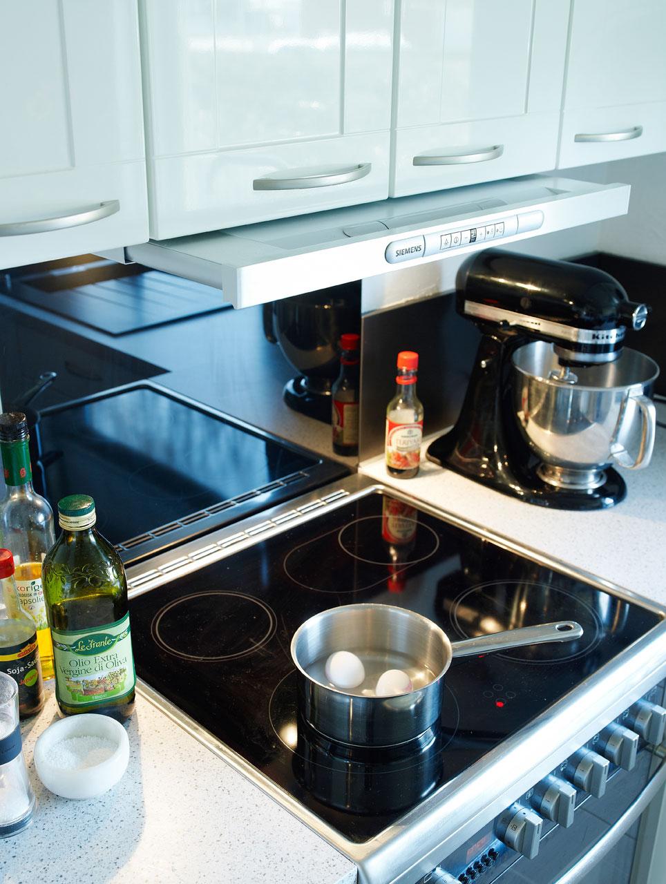 Keittiöremontti Uusi keittiö vanhan talon henkeen  Suomela  Jotta asuminen