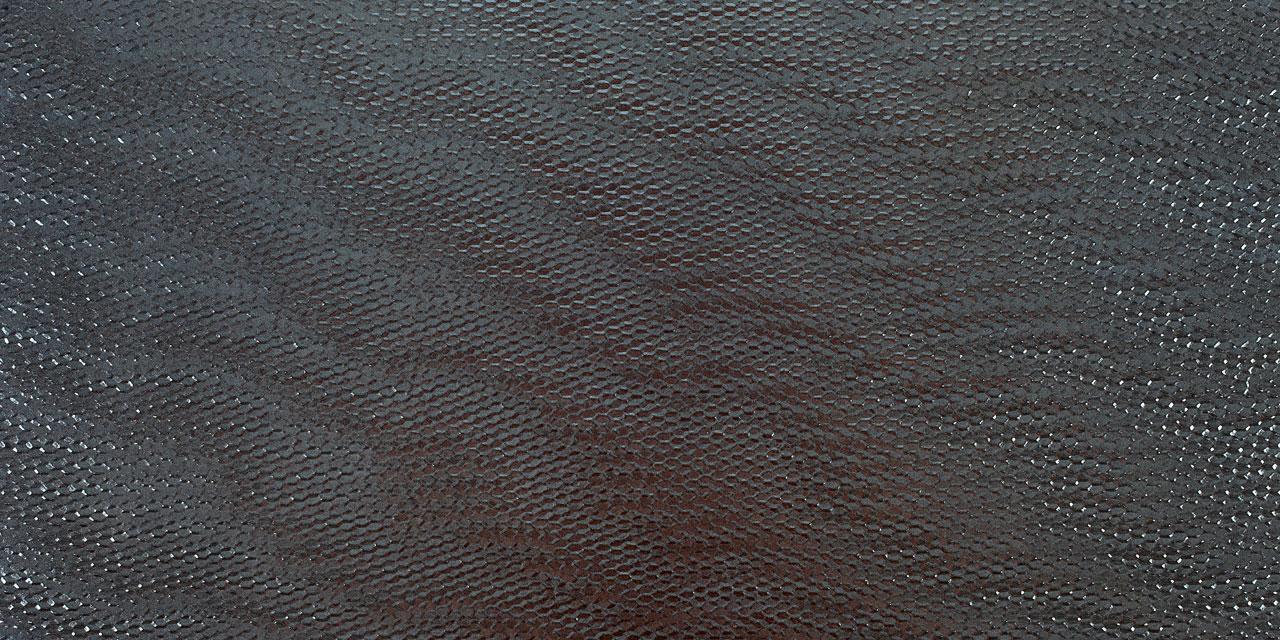 Kiiltäväpintainen Snake Metalic -laatta, koko 31,6 x 63,2 cm