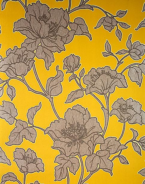 Rachin Fabulous Velvet-tapetti