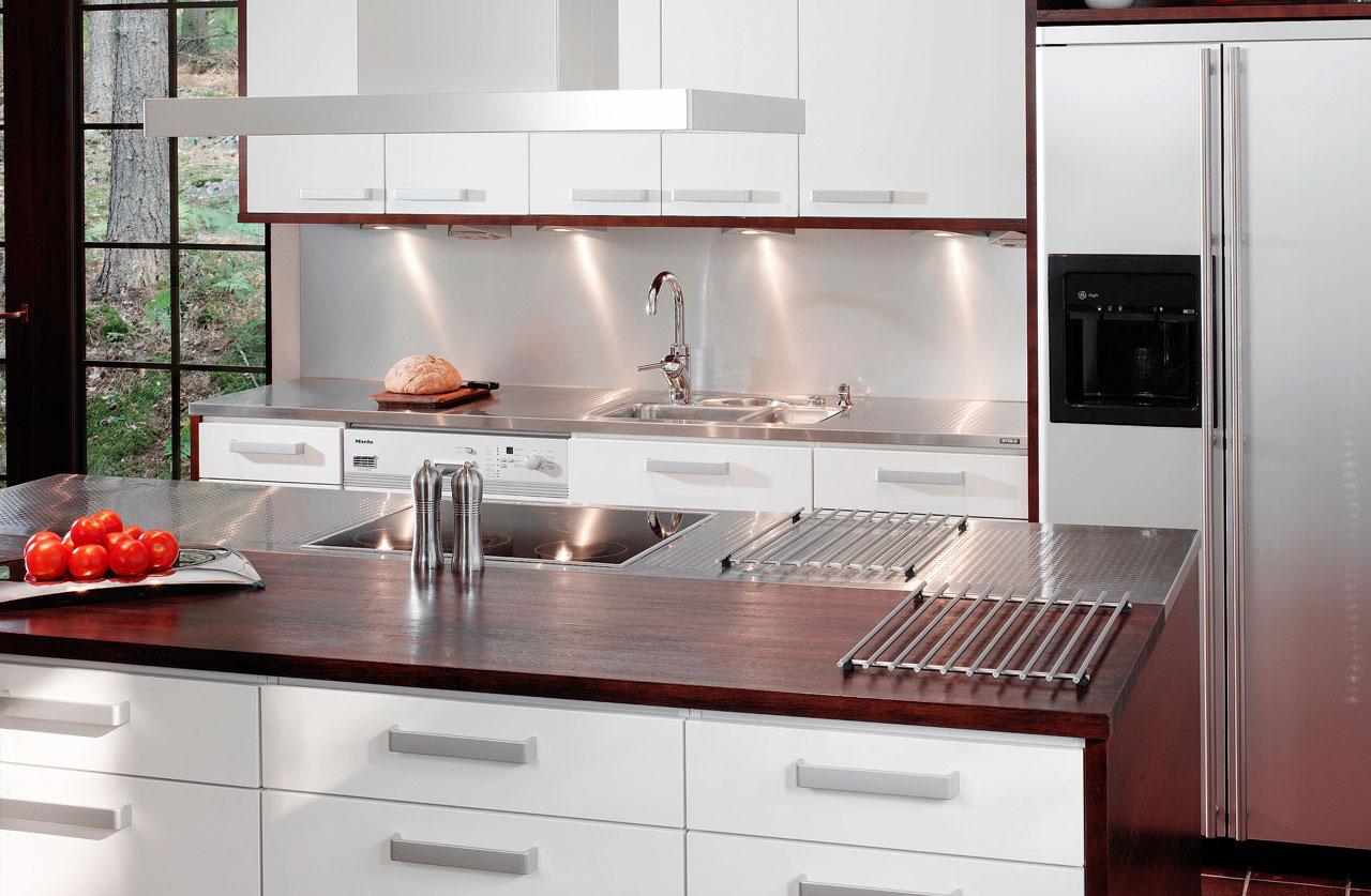 Keittiön välitilalevy – Koti ja keittiö