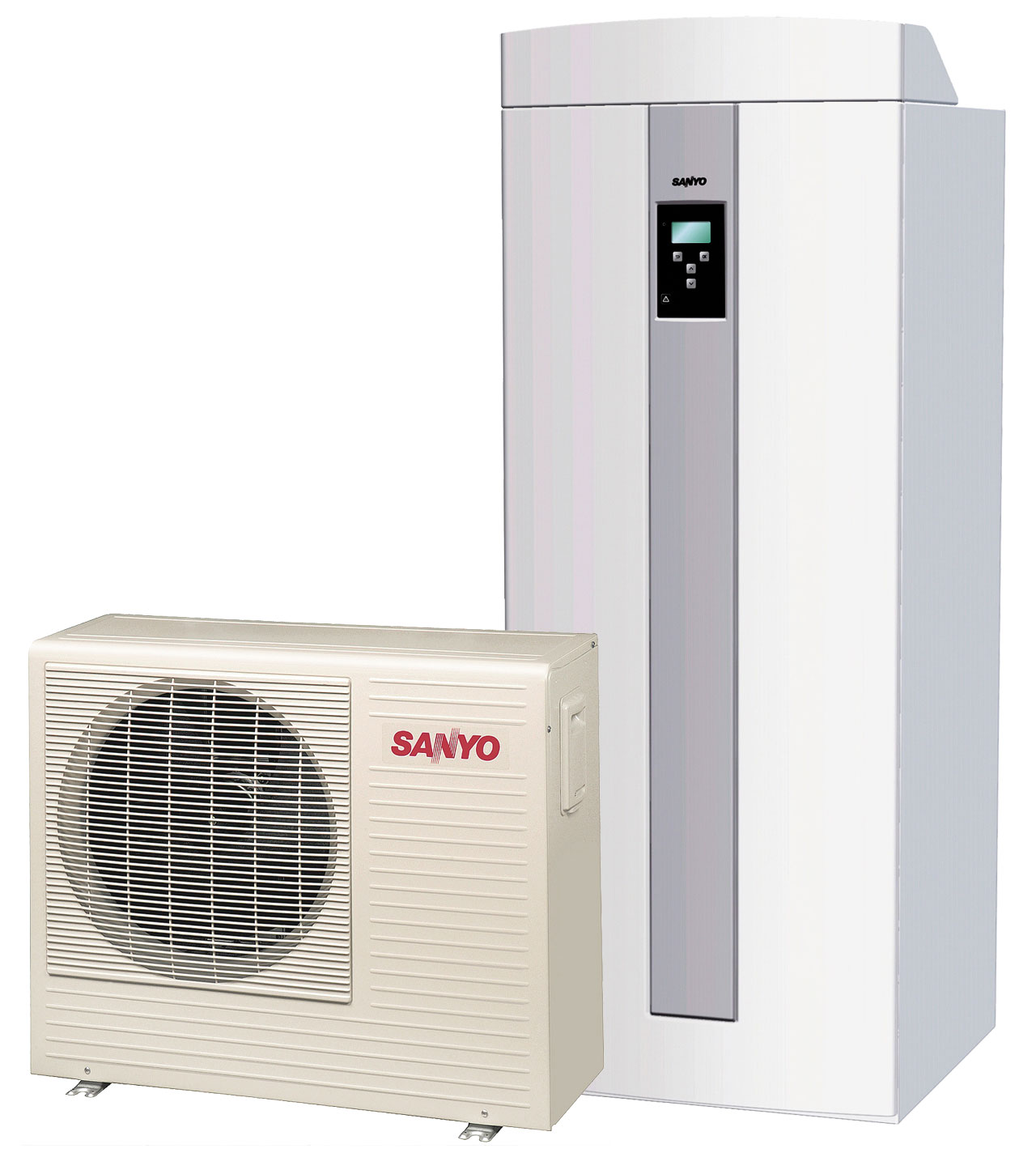 Sanyo SHP-C45DEN CO2